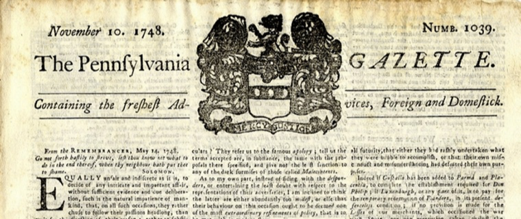 philadelphia gazette