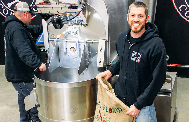 about-dw-roaster